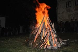 focul de la cernatesti