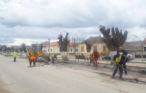 reparatii drumuri calafat