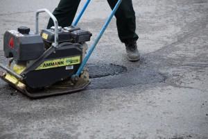 reparatii drumuri craiova