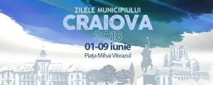 cover Zilele Craiovei
